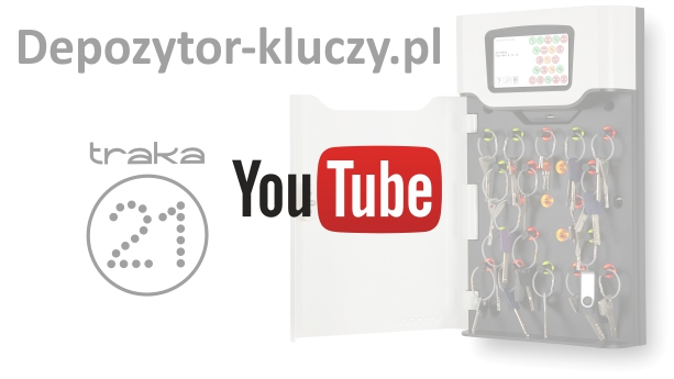 ASSA ABLOY Traka 21 - YouTube
